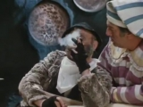 Песня кота Базилио и лисы Алисы о жадинах, хвастунах и дураках