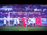 Neymar nice free kick | vk.com/footreviews