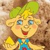 Кинетический песок Лепа в Иркутске