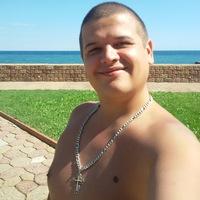 Александр Гарипов