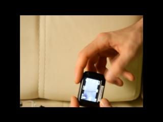 Экшен камера Go 10 Pro Parkcity обзор