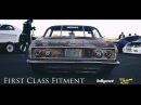 First Class Fitment 16 / Canibeat / Belligerent