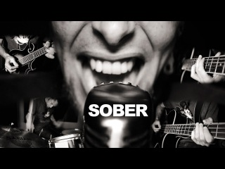 Sober (acoustic cover by Leo Moracchioli)