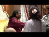 Babaji Kriya Babaji sung by devotees of Sri Swami Vishwananda - Darshan 1.12.12