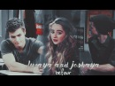 Lucaya and joshaya | befour