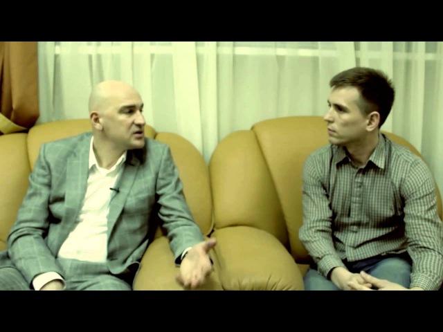 Радислав Гандапас о любви, отношении к себе и о деньгах