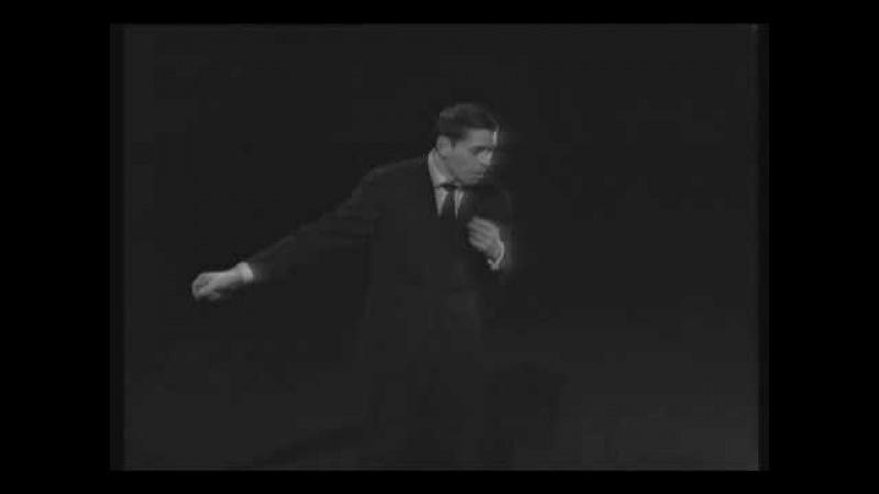 Jacques Brel - Ces Gens La
