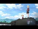 Girls und Panzer - The British Grenadiers (nearly 10 minute edition)