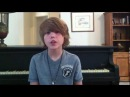 Somewhere Only We Know (Keane) cover by Reed Deming