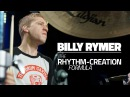 Billy Rymer The Dillinger Escape Plan The Rhythm Creation Formula Drum Lesson Drumeo