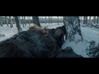 ОТЧАЯННЫЙ ЛЕО [ Отрывок из Выжившего ] Фильм 2016