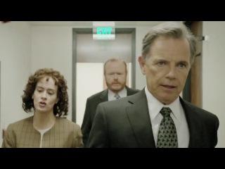 Американская история преступлений (1 сезон) - Русский Трейлер (2016)