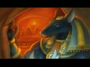 Dark Egyptian Music - Anubis