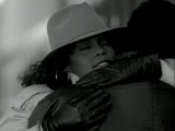 Teddy Pendergrass &amp Whitney Houston - Hold Me (1984) (fan-made clip)