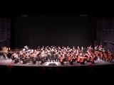 LVYO Youth Philharmonic 2014