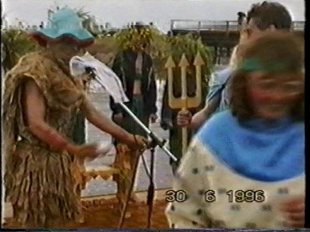 30 06 1996 Нептуниада , с.Кочево