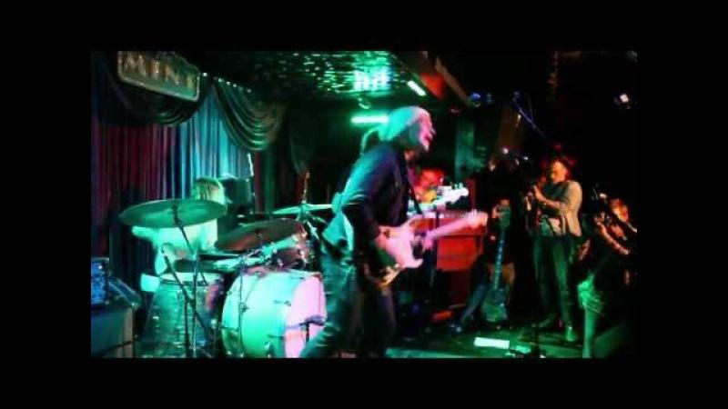 Philip Sayce Aberystwyth Live in Los Angeles