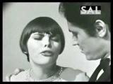 Mireille Mathieu et Sacha Distel- Un homme et une femme