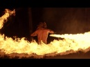 Fire Demons - amazing fireshow created by Enigma-art