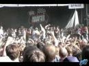 Dropkick Murphys Rancid Skinhead On The Mbta Live Warped 2003