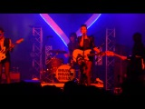 Dum Dum Girls - Sight of You (Pale Saints cover) @ Primavera, Porto, Portugal, 2014.06.07