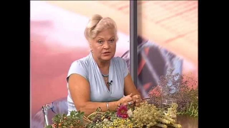 Наталья Земная - №1 Позвоните доктору: рецепты - 02/09/2008