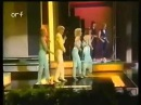 17 IRELAND Here Today Gone Tomorrow The Duskeys Eurovisi