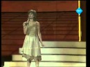 14 WEST GERMANY Aufrecht geh'n Mary Roos Eurovision 1984 Final