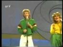 14 UNITED KINGOM Making Your Mind Up Bucks Fizz Eurovisi