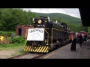 Farewell to the Catskill Mountain Railroad 5/30/16