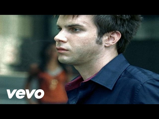 Howie Day - She Says (Video w 2005 Re-record audio)