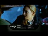 Fringe | За Гранью | Трейлер ко 2-му сезону.