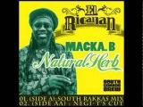 Macka. B - Natural Herb
