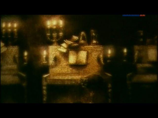 Сказки старого пианино: Вольфганг Амадей Моцарт
