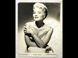 Patti Page Fly Me To The Moon (Howard, 1954)