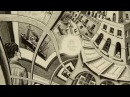 2/2 The Art of the Impossible: MC Escher and Me - Secret Knowledge