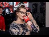 Елена Темникова  в гостях на радио ENERGY