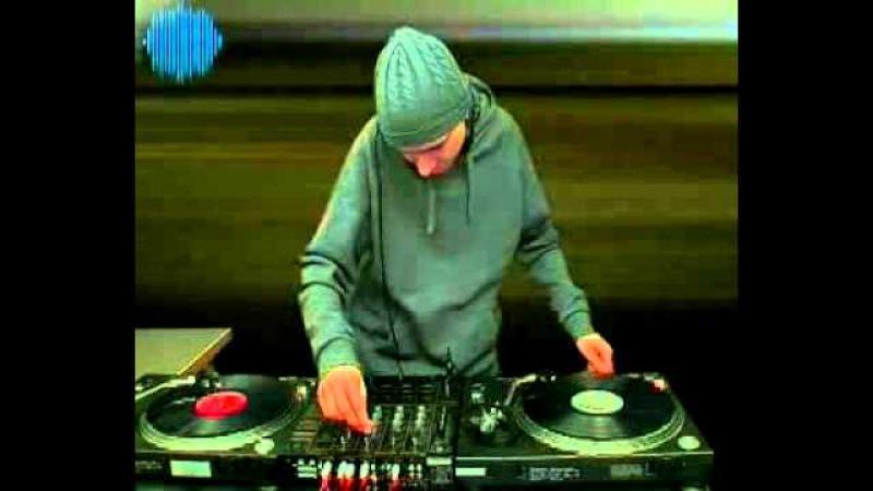 Anton Zap @ RTS.FM Moscow Studio 01.10.2008 : DJ Set