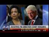 Pres Obama To Campaign With Hillary Clinton Awaiting FBI Dir Comments America's Newsroom