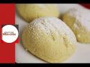Турецкое рассыпчатое печенье Un Kurabiyesi / Известное турецкое печенье / Ун Курабьесы
