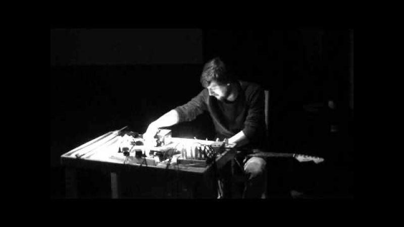 Alexander Markvart | 24 December 2014 | Experimental Sound Gallery