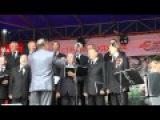 Зимняя песня     Каргопольский мужской хор