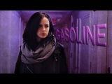 Jessica Jones - Gasoline