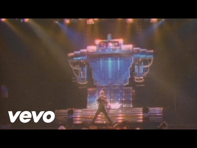 Judas Priest - The Hellion / Electric Eye (Live from the 'Fuel for Life' Tour)