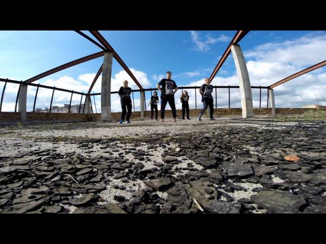 Legion dance studio new video Mironovka cyti 01.03.2016 г.