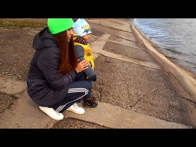 СЕМЬЯ Гарбузики)) ♥ღ♥ - Я и мой любимый сынок* 16.10.2016