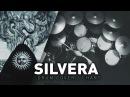 Gojira - Silvera [Drum Cover/Chart]