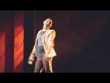 Гайк Оганесян на концерте в Зимнем театре 4.03.16