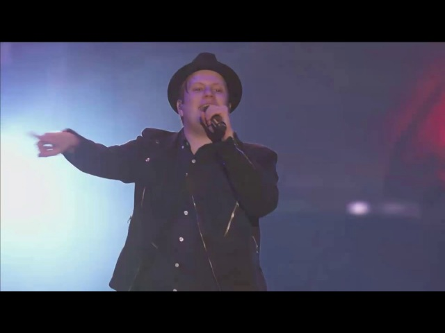 This Ain't A Scene, It's An Arms Race - Fall Out Boy Live at ATT Block Party (part 7)