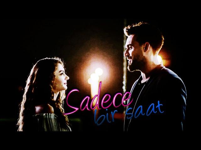 Melike and Mehmet | Sahane damat | Sadece bir saat » Freewka.com - Смотреть онлайн в хорощем качестве